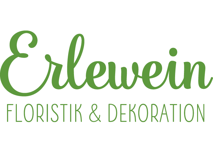 Erlewein - Floristik & Dekoration