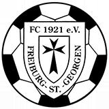 FC Freiburg-St. Georgen e.V. 1921 Logo