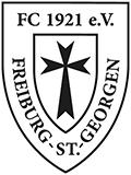 FC Freiburg-St. Georgen 1921 e.V. Logo