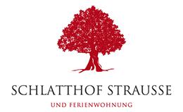 Schlatthof Strausse